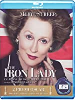The Iron Lady [Italian Edition]