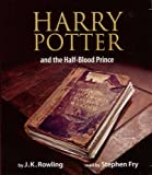 Harry Potter and the Half-Blood Prince (Harry Potter 6): Adult audio CD edition [AUDIOBOOK]