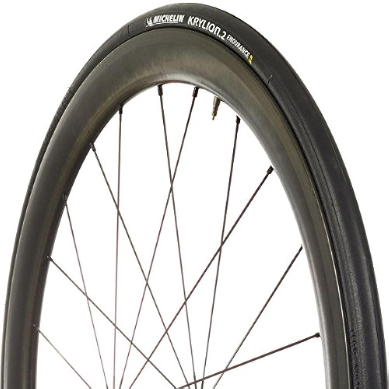 Michelin Krylion 2 Tire 700x28mm, Black by Michelin