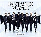 【Amazon.co.jp限定】FANTASTIC VOYAGE(CD+DVD2枚組)(ビジュアルシート(全8種ランダム)付き)