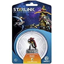 Starlink Battle for Atlas Pilot Pack Eli