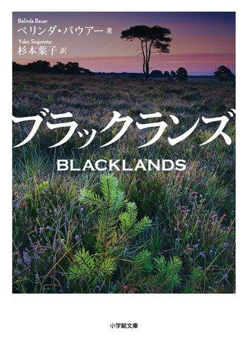 ブラックランズ (小学館文庫)の詳細を見る