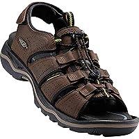 (キーン) KEEN メンズ シューズ・靴 サンダル Rialto Open Toe Sandal [並行輸入品]
