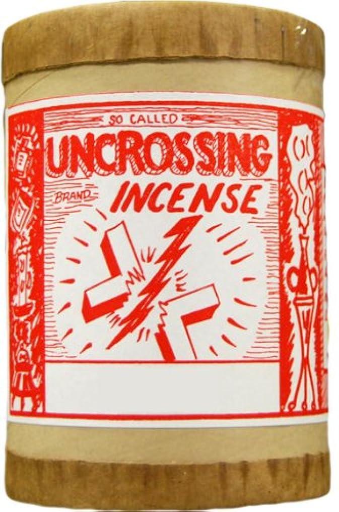 誕生水銀の不要高品質Uncrossing Powdered Incense 4オンス