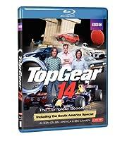 Top Gear: Complete Season 14 [Blu-ray] [Import]