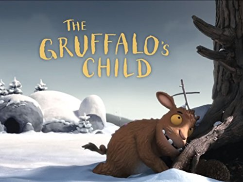 The Gruffalo's Child (AMAZON JAPAN)