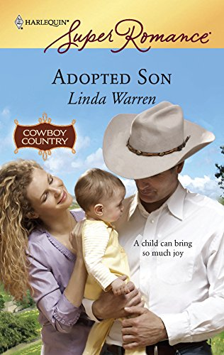 Download Adopted Son (Harlequin Super Romance) 0373714408