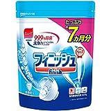 フィニッシュ 食洗機 洗剤 パウダー 詰替 900g (約200回分)