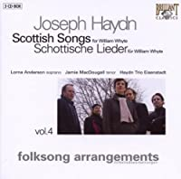 Vol. 4-Haydn-Scottish Songs by VARIOUS ARTISTS