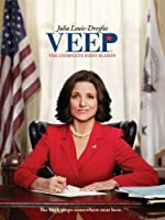 Veep: The Complete First Season [DVD] [Import]