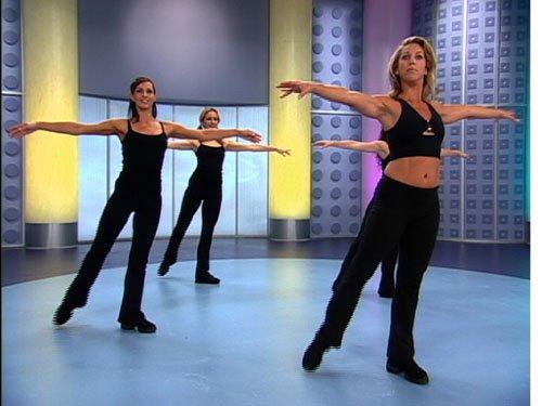 『デニス・オースティンのファット・バーニング・4ダンス・ダイエット [DVD]』の2枚目の画像