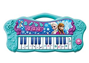アナと雪の女王 ミュージックキーボード