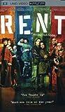 Rent [UMD for PSP]