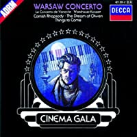 Warsaw Concerto / Great Film Classics