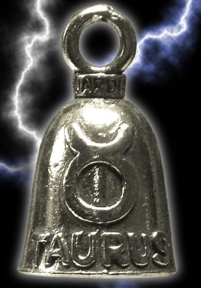 怖いイチゴ理論Taurus Guardian Bell by VANCE