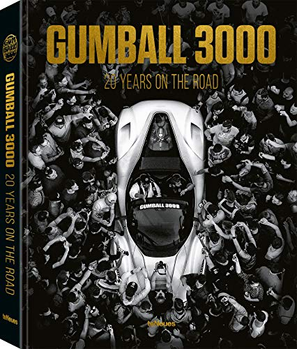 Gumball 3000: 20 Years on the Road (Limited Edition)