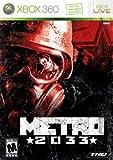 Metro 2033 (輸入版:アジア) - Xbox360