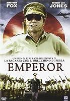 Emperor [Italian Edition]