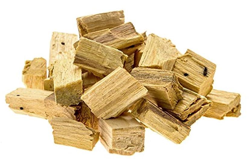 情熱的個性証言するプレミアムPalo Santo Holy Wood Incenseチップ、for purifying、クレンジング、ヒーリング、瞑想、Stress Relief。100 %自然と持続可能な、野生の収穫。( 1oz )