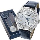 シチズン クロスシー ANAスペシャルコラボモデル エコドライブ メンズ 電波 腕時計 CB1020-03B