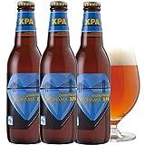 サンクトガーレン YOKOHAMA XPA 3本 ( 2017年夏収穫 生ホップ使用 IPAビール )