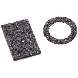 AET 高機能制振素材VFE採用 ヘッドシェル用 振動吸収アイテム ソフトタイプ