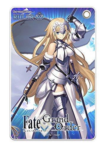 Fate/Grand Order スリムソフトパスケース 第2弾 ジャンヌ・ダルクの詳細を見る