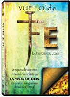 Vuelo de Fe (Flight of Faith SPANISH) (2010) [DVD] [Import]