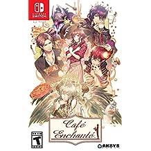 Cafe Enchante - Nintendo Switch