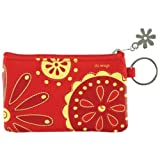 OMEGA Chi Omega ID財布とキーチェーンCoin Purse
