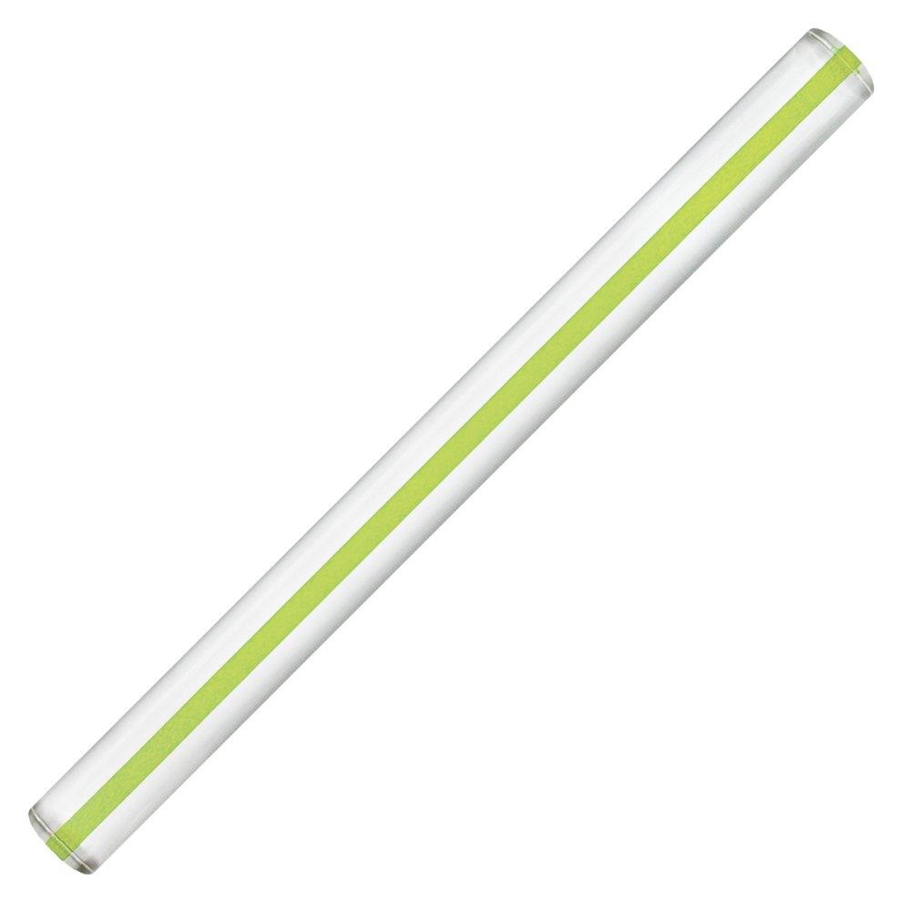 ORIONS カラーバールーペ 30cm グリーン CBL-1400-G 共栄プラスチック
