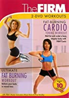 The Firm Ultimate Fat Burning Workout and Fat Burning Cardio Toning Workout