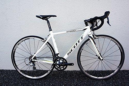 世田谷)SCOTT(スコット) SPEEDSTER S45(スピードスター) ロードバイク 2013年 XSサイズ