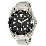 [セイコーウォッチ] 腕時計 プロスペックス ダイバー メカニカル自動巻(手巻つき) 防水 200m ハードレックス SBDC029