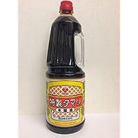 盛田 特製たまり醤油 1.8L ペット