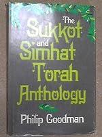 Sukkot and Simchat Torah Anthology