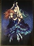 BanG Dream バンドリ Roselia ONENESS Blu-ray付初回限定盤 友希那&紗夜&リサ ゲーマーズ購入特典