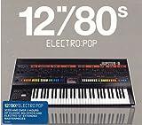 12 80s Electro Pop   (Universal UK)