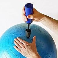 K & A会社ポンプ手ボールポータブル10インチAir Mini Inflator