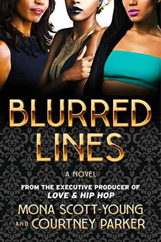 Blurred Lines: A Novel (English Edition)