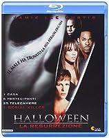 Halloween - La Resurrezione [Italian Edition]