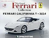 レ・グランディ・フェラーリ 9号 (フェラーリ カリフォルニア T) [分冊百科] (モデル付) (レ・グランディ・フェラーリ・コレクション)