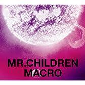 Mr.Children 2005-2010 〈macro〉(初回限定盤)(DVD付)
