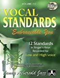 Vocal Standards-Embraceable