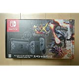 ◆◇品 モンスターハンターダブルクロス Nintendo Switch Ver. スペシャルパック モンハン◇◆
