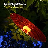 Late Night Tales : Olafur Arnalds [帯解説 / 初回限定盤はDLコード付:アンミックス音源 WAV/MP3/FLAC / 国内仕様輸入盤CD] (BRALN44)