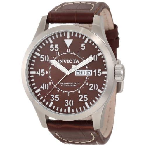 [インビクタ] Invicta 腕時計 Specialty スペシャリティ クォーツ 11185 メンズ 日本語取扱説明書付き 【並行輸入品】