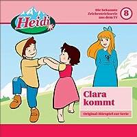 Heidi, Folge 8