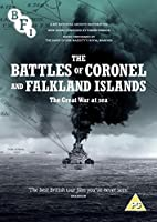The Battles of Coronel and Fal [DVD]