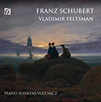 Schubert: Piano Sonatas Vol 2
